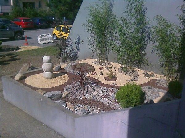 Entreprise travaux paysagers blog azurconceptpaysage for Entree jardin zen